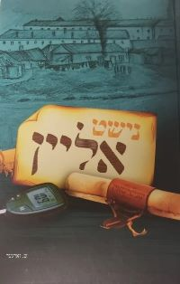 Novels in Yiddish