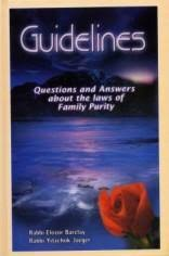 Guidelines (Q&A about the laws of Family Purity)