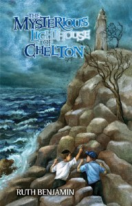 Mysterious Lighthouse of chelton (Soft Cover)