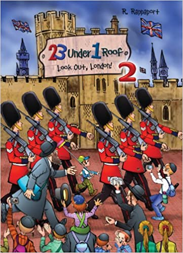 23 Under 1 Roof - Vol. 2: Look Out, London