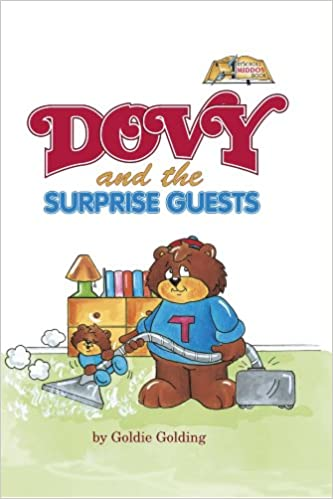 Dovi and The Suprise Guests {Middos Series-Hard Cover}