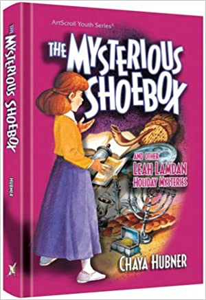The Mysterious Shoebox