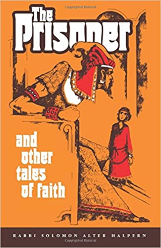The Prisoner & Other Tales of Faith