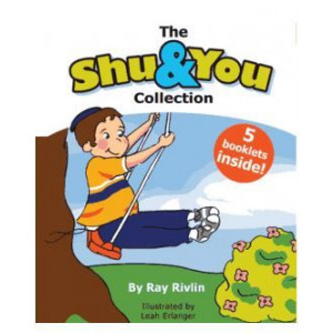 The Shu and You Collection (5 Booklets Inside)