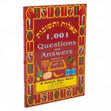 1,001 Questions & Answers Volume 2