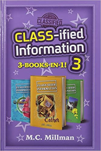Classified Information Volume 3