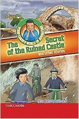 The Secret of the Ruined Castle