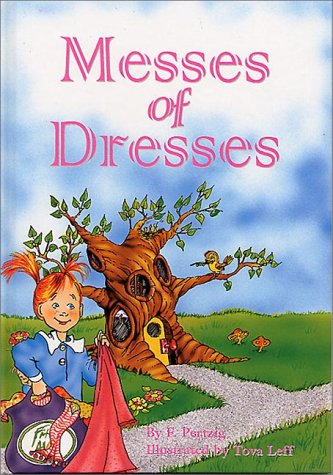 Messes Of Dresses (Hard Cover)