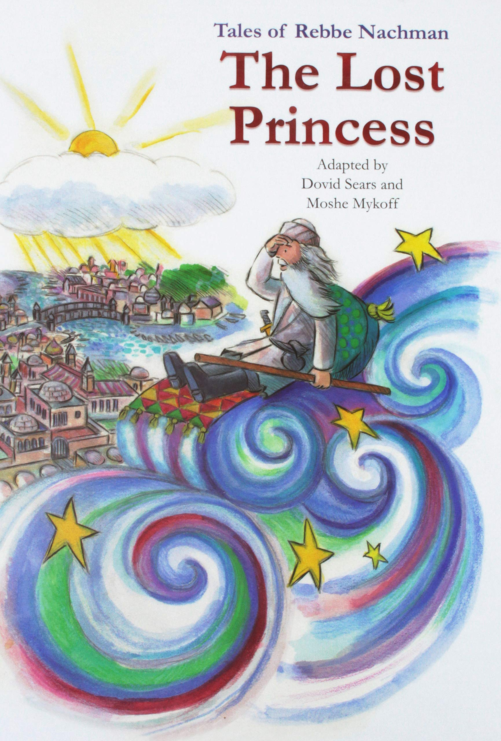 Lost Princess / Tales Of Rebbe Nachman