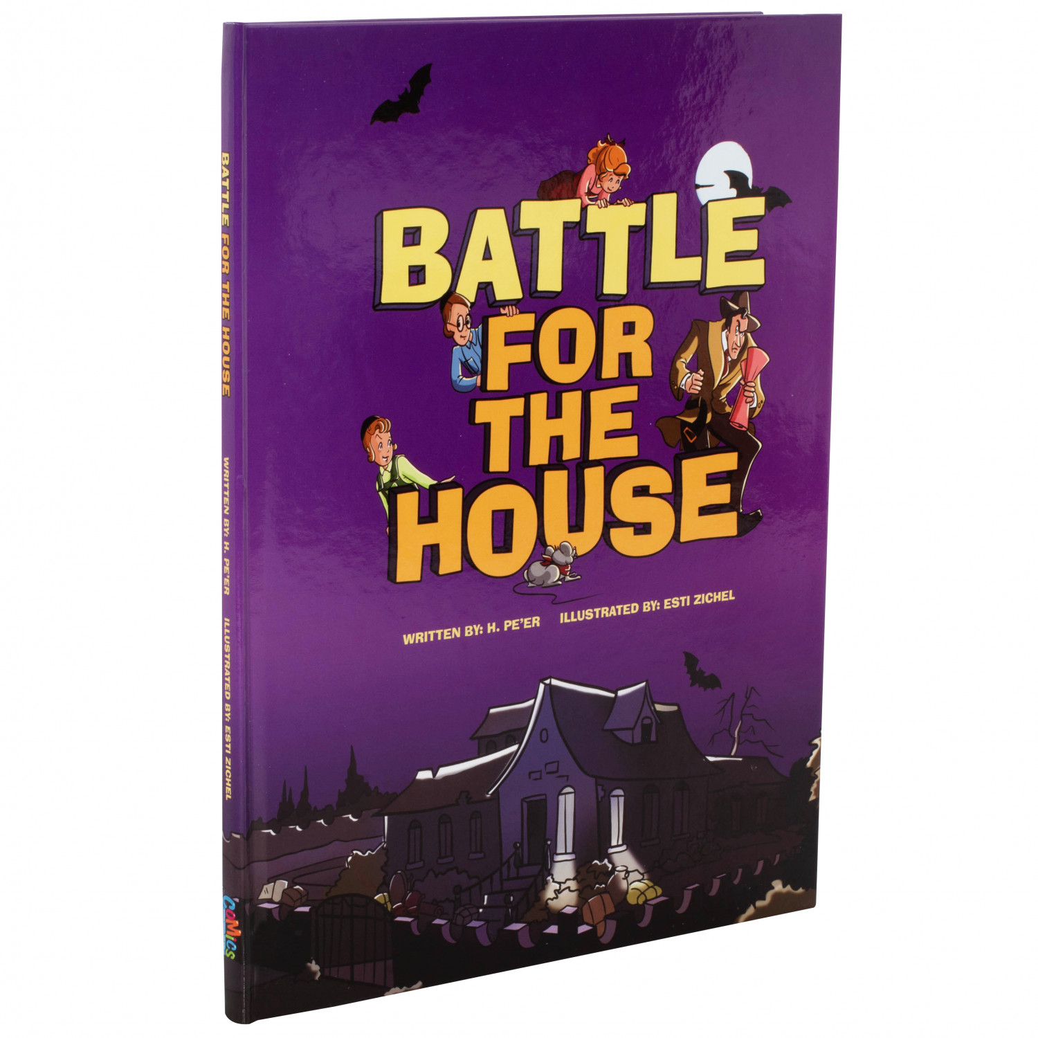 Battle for the House