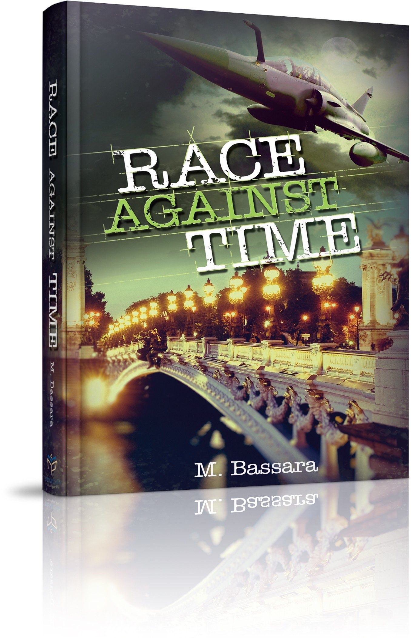 Race Against Time by M. Bassara
