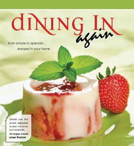 Dining In Again - 2nd Edition