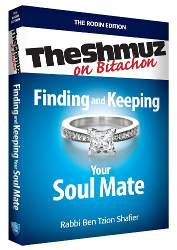 Finding and Keeping Soul Mate
