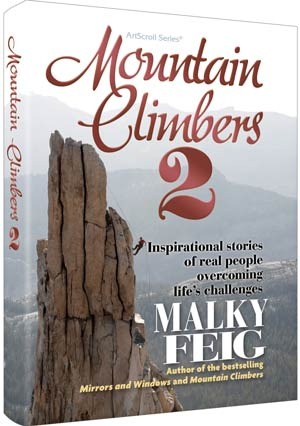 Mountain Climbers 2 By Malky Feig