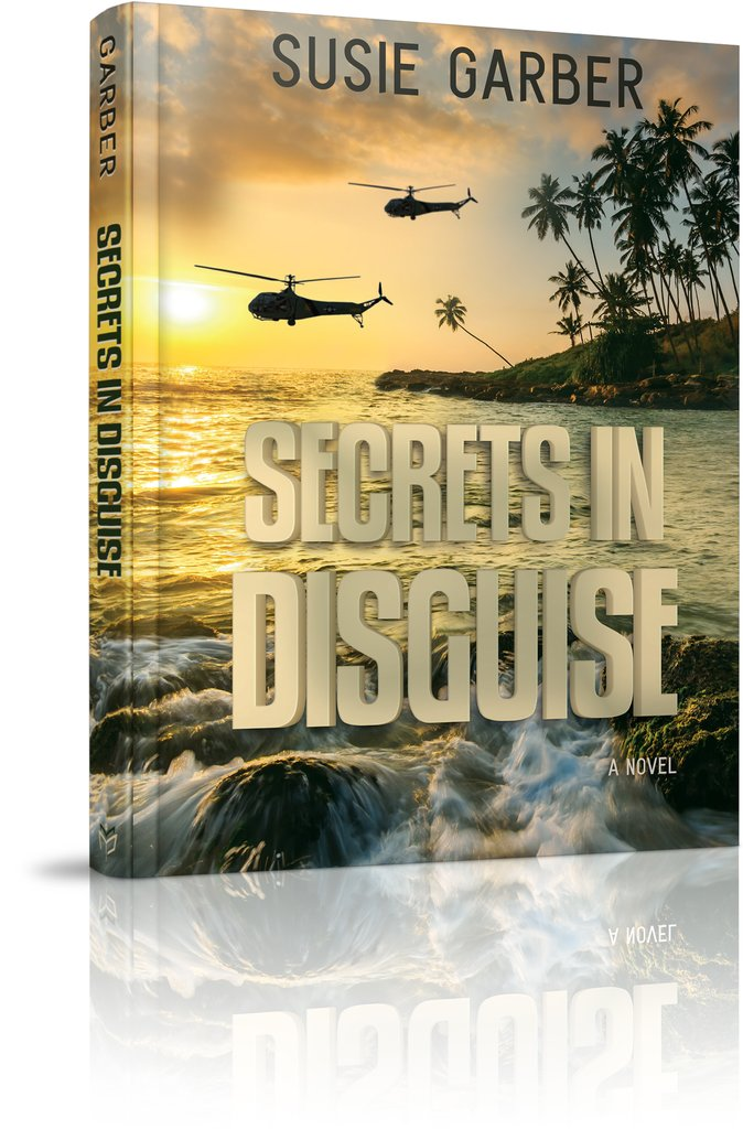Secrets in Disguise by Susie Garber