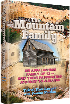 The Mountain Family By Tzirel Rus Berger