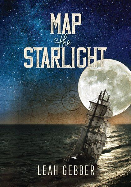 Map the Starlight by Leah Gebber