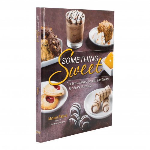 Something Sweet by Miriam Pascal