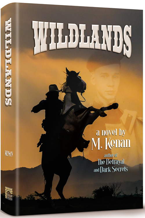 Wildlands by M. Kenan
