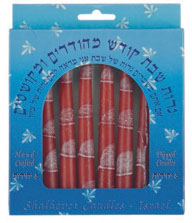 Shabbos Candle