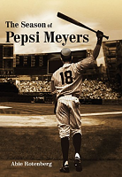 Season of Pepsi Meyers