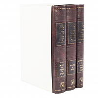 Midrash Lekach Tov - 3 Volumes