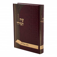 Siach Tefillah by Rabbi Yehuda Chesner