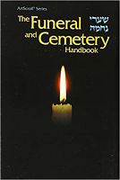 THE FUNERAL AND CEMETERY HANDBOOK (Paperback Cover)