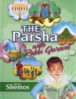 The Parsha with Rabbi Juravel - Shemos