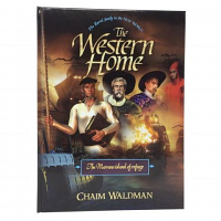 The Western Home - Comics - (C. Waldman)