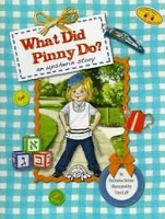 What Did Pinny Do? {An Upsherin Story}