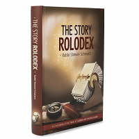 The Story Rolodex by Rabbi Shmuel Schwartz