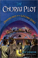 Adventures of a Lifetime #2: Churva Plot