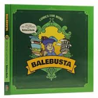 Balebusta - 'Comics For Moms'