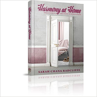 Harmony at Home by Sarah Chana Radcliffe