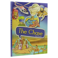 The Chase - (R. Rosen) - Comics
