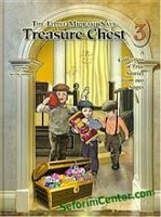 The Little Midrash Says - Treasure Chest Volume 3