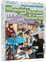 Maggid Stories For Children (Holidays and Around The Year)
