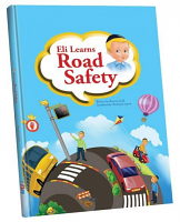 Eli Learns Road Safety (Laminated)