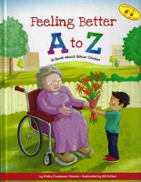 Feeling Better A to Z By Malka Nussbaum Chomer