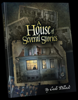 A House op Several Stories - (Gadi Pollack)