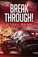 Break Through by Tovy Mann