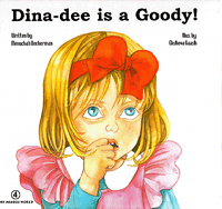 My Middos World #4: Dina-Dee is a Goody