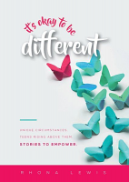 It's Okay to Be Different by Rhona Lewis