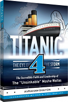 Titanic v4  H/C - The Eye Of The Storm
