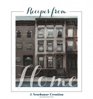 Recipes From Home by Devorah Newhouse