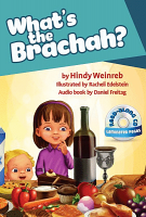 What's the Brachah?