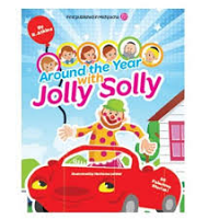 Jolly Solly - Around the Year with Jolly