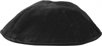 4 Part Velvet Skullcap