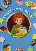 Thirty-One Cakes